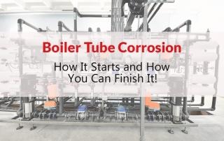 boiler tube corrosion