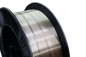 Corrosion Materials Coil Wire