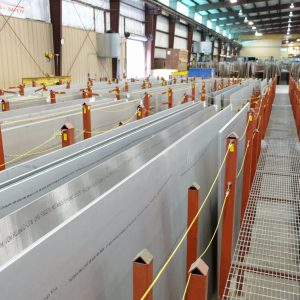 Corrosion Materials Plate