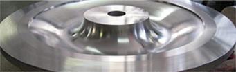 Corrosion Materials Custom Forgings