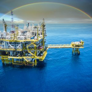 Oil and gas, rig, platform, offshore,refinery