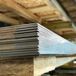Corrosion Materials Sheet