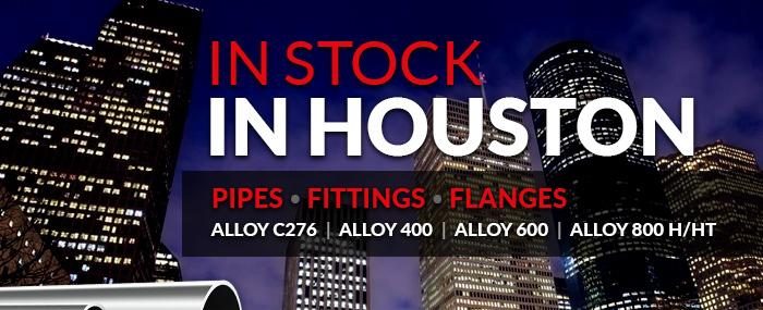 Houston stock